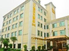 Yi Yun Hotel, Guangzhou