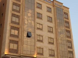 Shamaat Jeddah Aparthotel