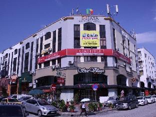 De Jaya Boutique Hotel Kuchai Lama