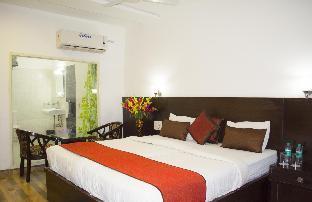Hotel Samovar Агра