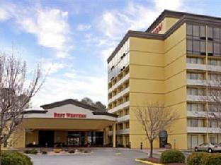 Clarion Inn & Suites By Hampton Convention Center PayPal Hotel Hampton (VA)