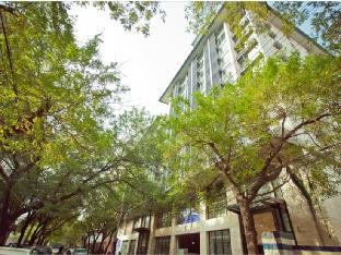 Xian Tujia Sweetome Vacation Rentals Apartments Bell Tower Railway Station