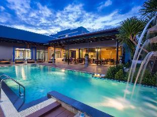 M ブティック リゾート M Boutique Resort