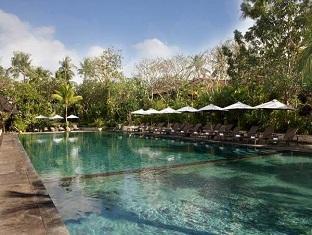 Hotel Santika Premiere Beach Resort Bali - Zwembad