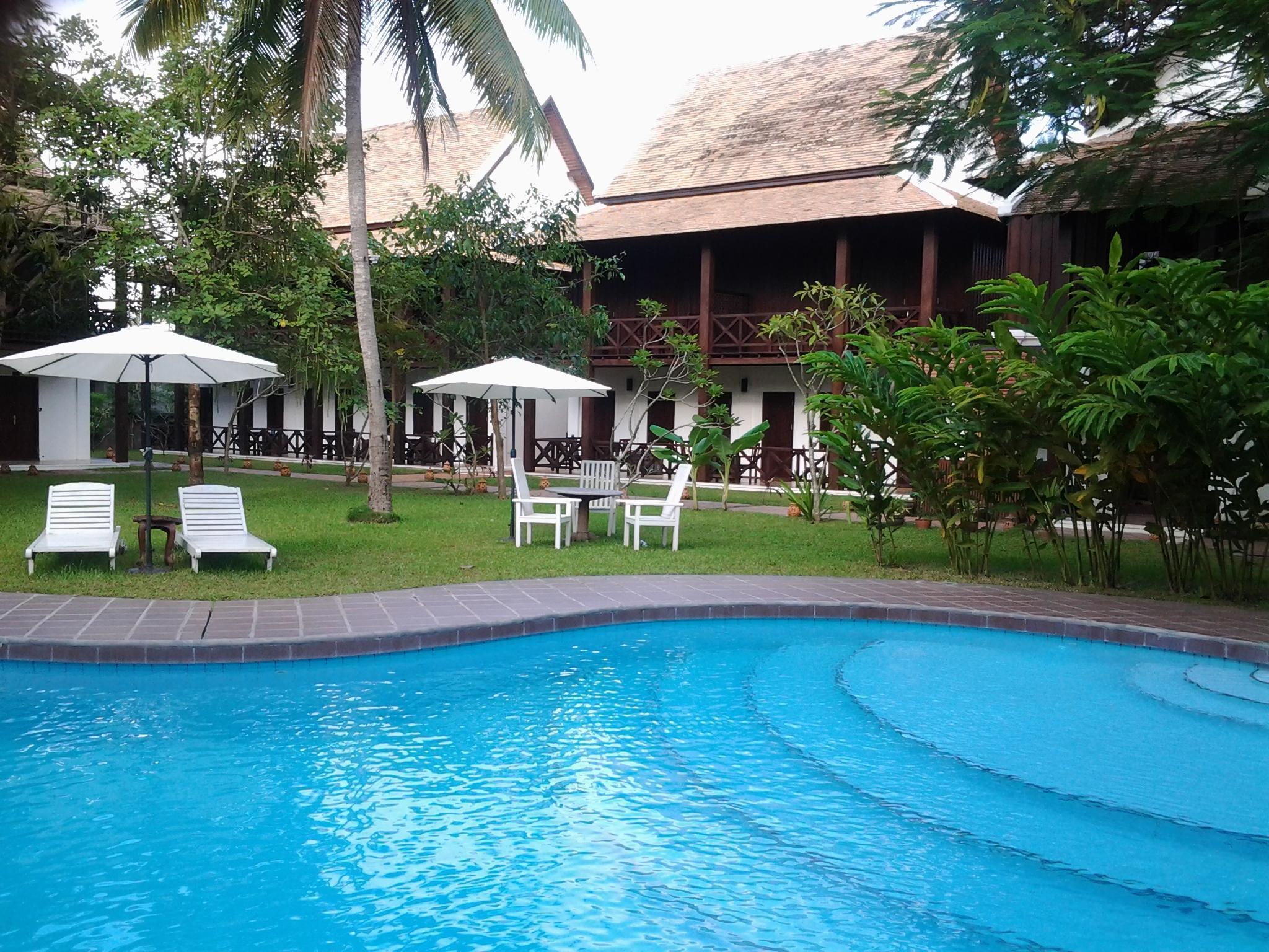Chitchareune Mouang Luang Hotel Luang Prabang