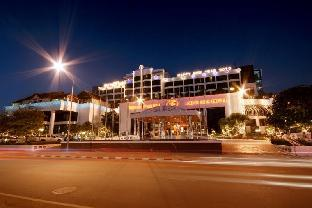 Logo/Picture:Lao Plaza Hotel