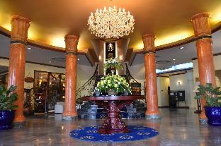 ロゴ/写真:Mercure Vientiane Hotel
