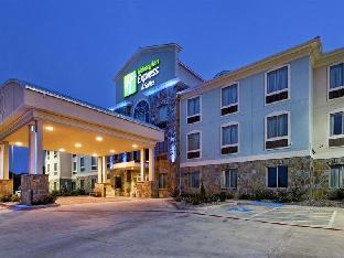 Coupons Holiday Inn Express Hotel and Suites Weatherford