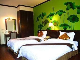 Ramayana Gallery Hotel Vientiane - Twin Classic Room