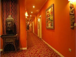 Ramayana Gallery Hotel Vientiane - Hotel interieur