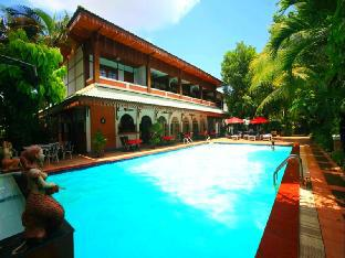 ロゴ/写真:Vansana Hotel Ban Phonthan