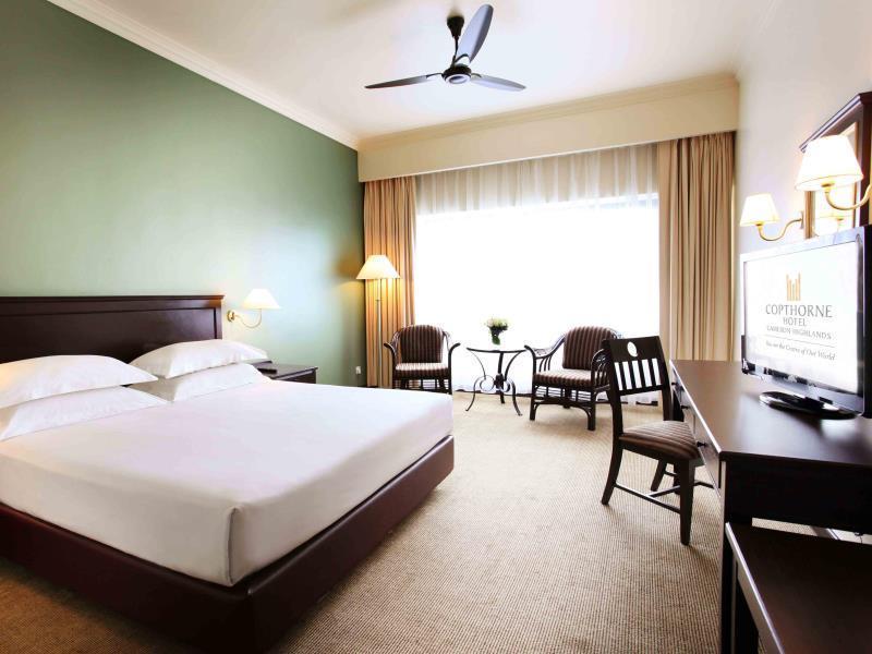 コプトホーン ホテル カメロン ハイランズ
