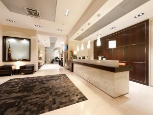 科森沙假日酒店