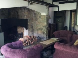 The Lakehouse Hotel Cameron Highlands - Baras / poilsio zona