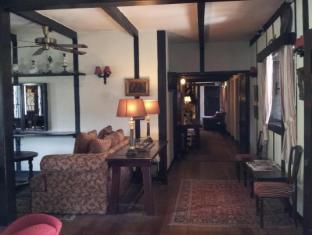 The Lakehouse Hotel Cameron Highlands - Viešbučio interjeras