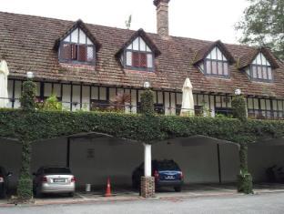 The Lakehouse Hotel Cameron Highlands - Viešbučio išorė