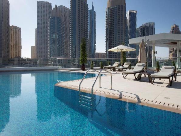 La Verda Suites & Villas Dubai Marina Dubai