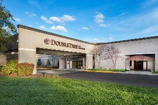 Coupons DoubleTree by Hilton Lawrence