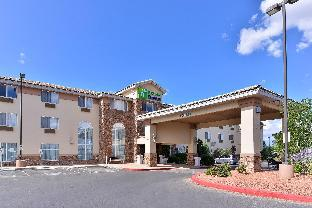 Reviews Holiday Inn Express Hotel & Suites Farmington