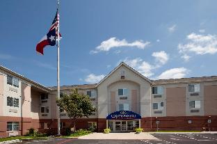 Reviews Candlewood Suites Austin-Round Rock Hotel