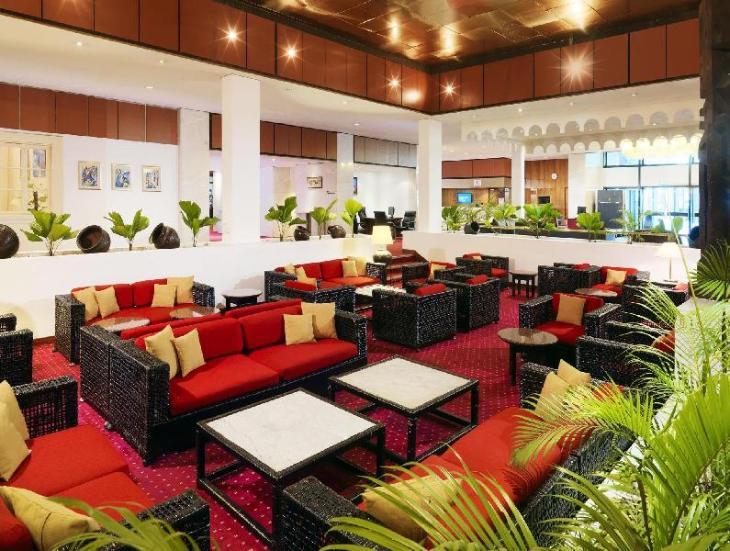 Sheraton Lagos Hotel photo 3