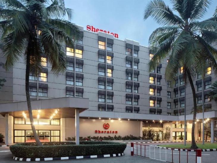 Sheraton Lagos Hotel photo 1