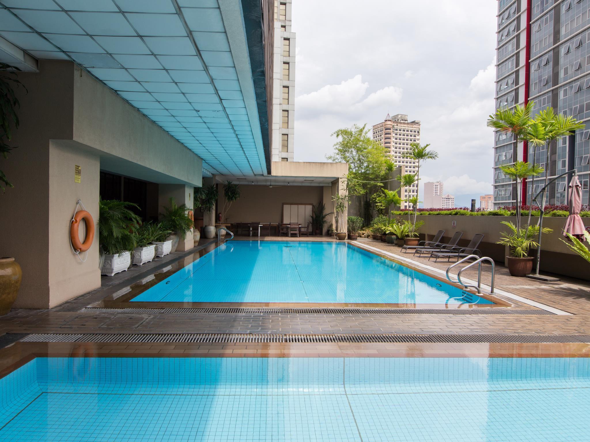 Grand Continental Kuala Lumpur Hotel Kuala Lumpur 4 Star Hotel In Kuala Lumpur Malaysia