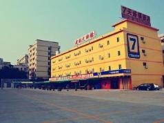 7 Days Inn Dongguan Liaobu Oriental Commercial Street Branch, Dongguan