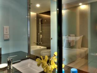 Seri Pacific Hotel Kuala Lumpur Kuala Lumpur - Baño
