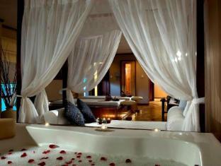 Seri Pacific Hotel Kuala Lumpur Kuala Lumpur - Spa