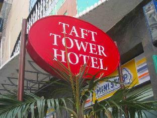 Get Coupons Taft Tower Manila