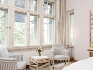 Bleibtreu Berlin Hotel Berlin - Gostinjska soba