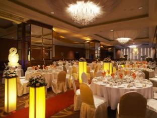 Evergreen Laurel Hotel Penang - Dansesal