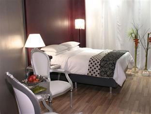 Palacio Laprida Boutique Hotel Buenos Aires - Gastenkamer