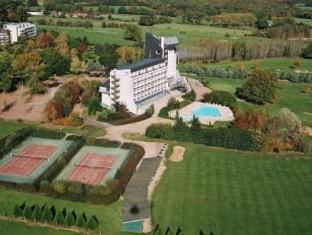 Reviews Hotel Les Dryades Golf & Spa