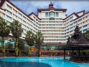 Coupons Sedona Hotel Yangon