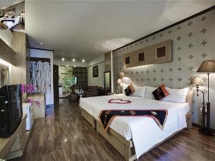 インドシナ レジェント2ホテル2