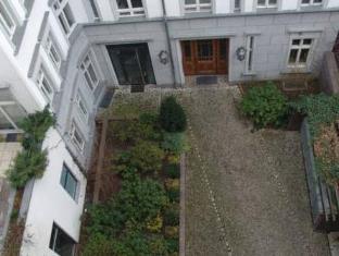 Hotel Aparotel Berlin Schloss Charlottenburg Berlim - Exterior do Hotel
