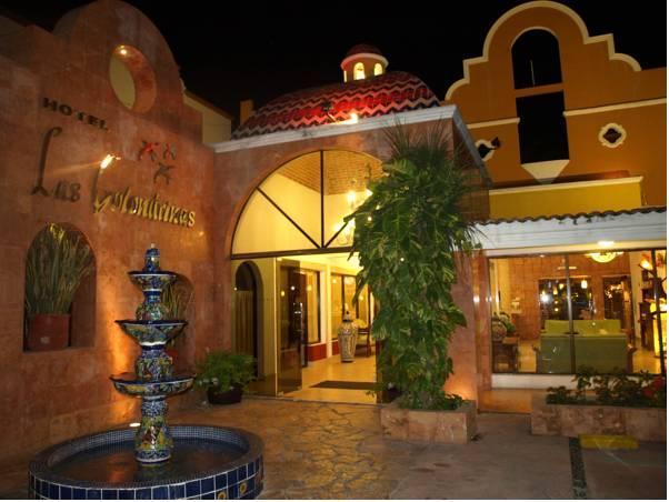 Hotel Las Golondrinas Playa Del Carmen Mexico
