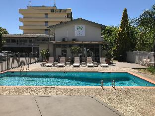 Review South Terrace Motel Adelaide AU