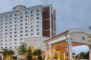 Booking Now ! DoubleTree by Hilton Greensboro