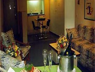 リンカーン スイーツ ホテル カラカス - スイート ルーム
