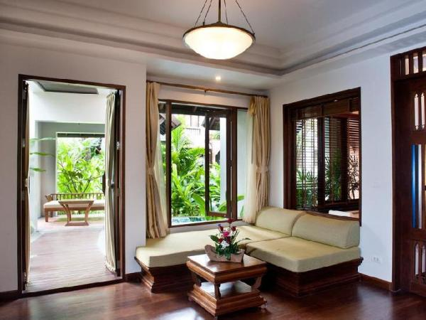 泰国苏梅岛苏梅岛皇城别墅(Royal Muang Samui Villas)
