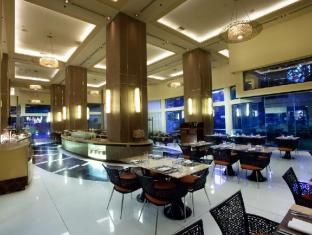 Cebu City Marriott Hotel Cebu City - Restaurante