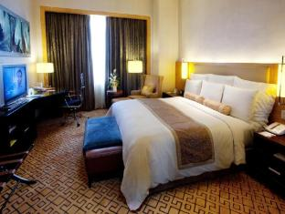 Cebu City Marriott Hotel Cebu City - Quartos