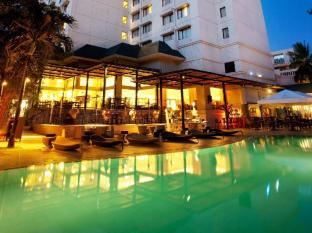Cebu City Marriott Hotel Cebu City - Piscina