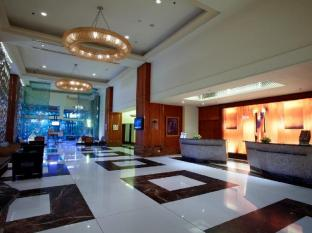Cebu City Marriott Hotel Cebu - Hall