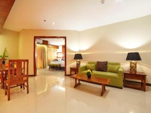 Cebu White Sands Resort and Spa Cebu - apartma