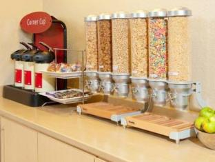 Towneplace Suites By Marriott Miami Lakes Hotel Hialeah (FL) - Coffee Shop/Cafe