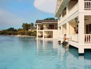 Plantation Bay Resort & Spa Mactan Island - Вітальня